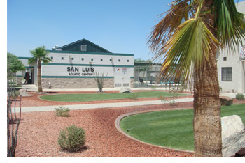 San Luis Aquatic Center