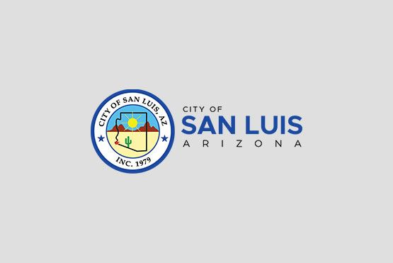 City of San Luis Arizona