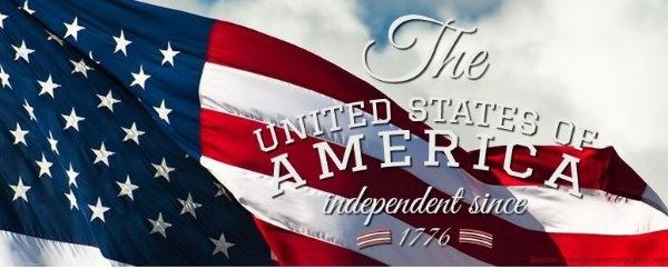 The-Independence-Day-of-America