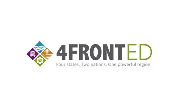 4FrontEd logo
